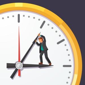 homem-empurra-ponteiro-relógio