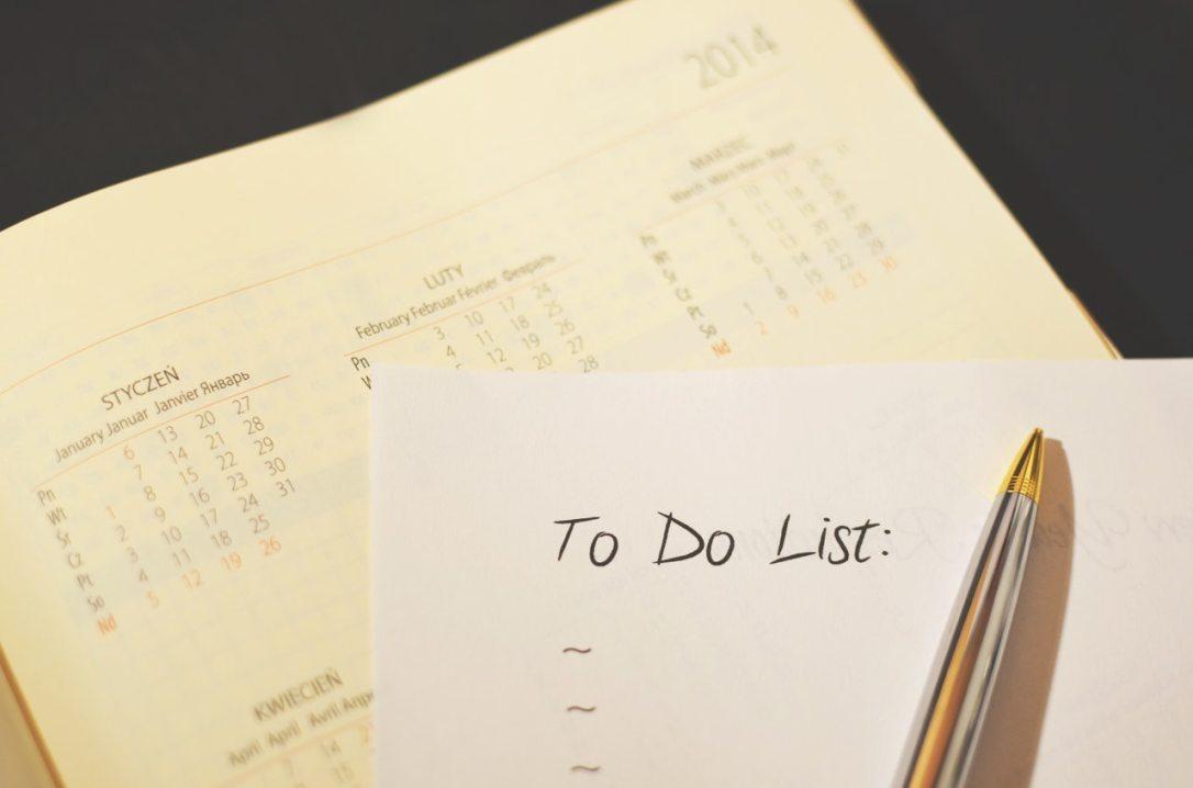 agenda-calendar-checklist-administração do tempo